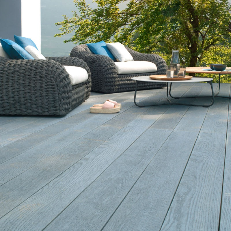 Millboard Enhanced Grain - Brushed Basalt | Elliotts Builders Merchant