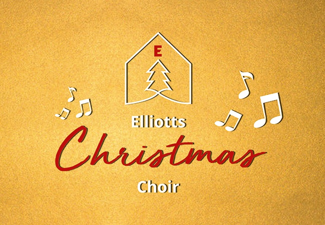 Elliotts Christmas Choir - 2020