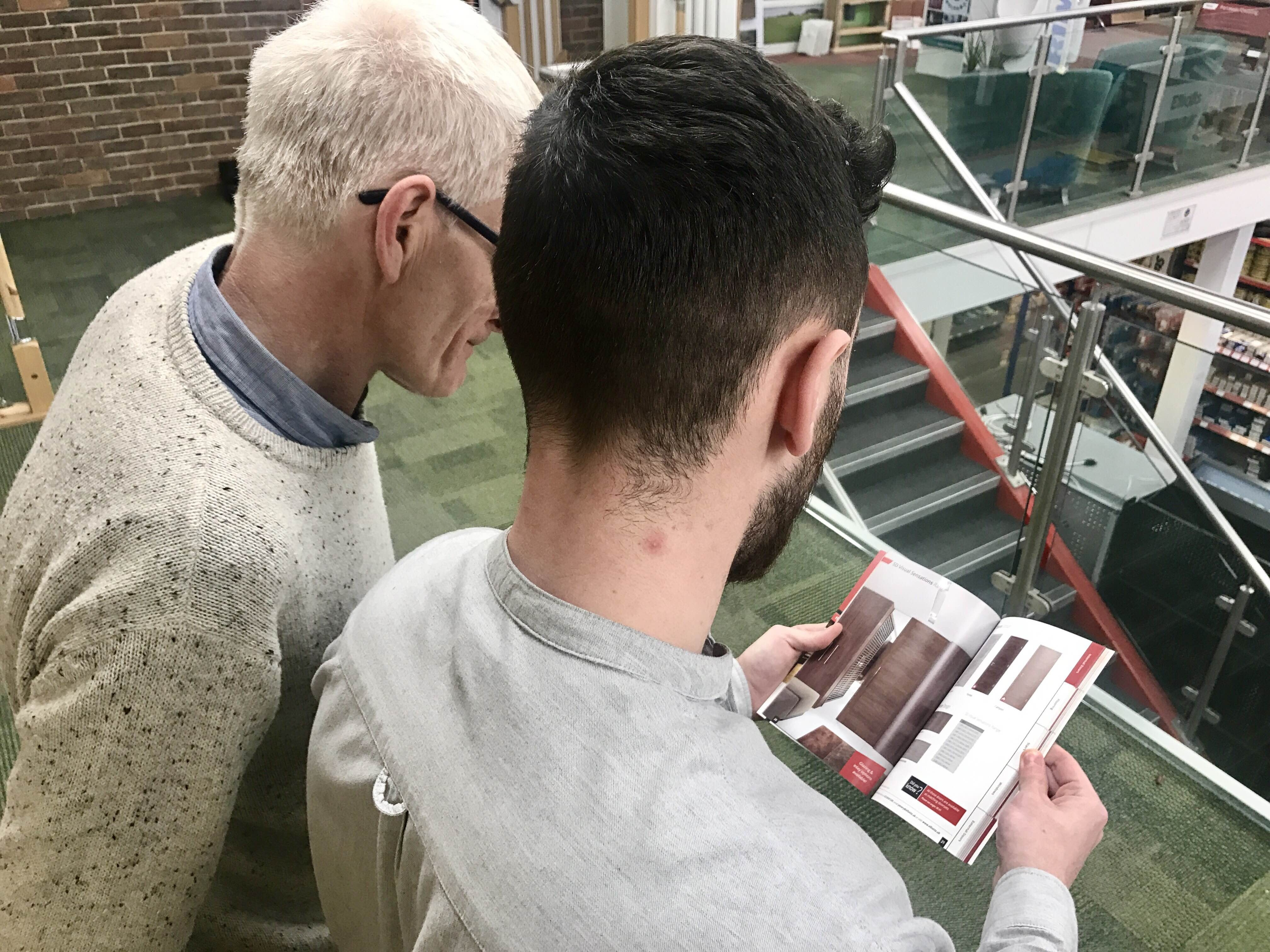 What will I learn on my apprenticeship? | Elliotts