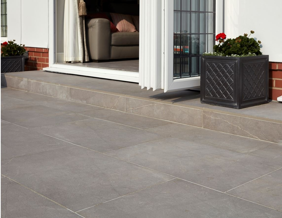 Porcelain paving - Six-Nine-Series - Elliotts