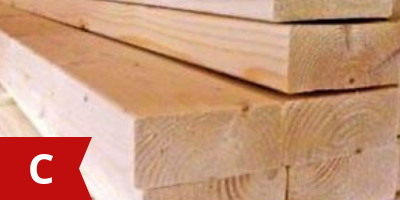 C | Timber A-Z | Elliotts Builders Merchant