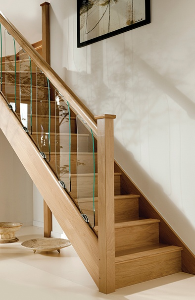 Stairs Elliotts Hampshire S Leading Independent