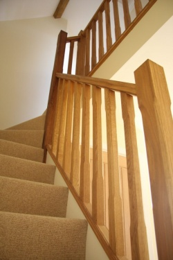 Stairs from TwoTwenty