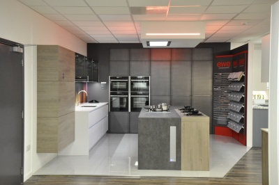 Romsey Living Spaces Showroom