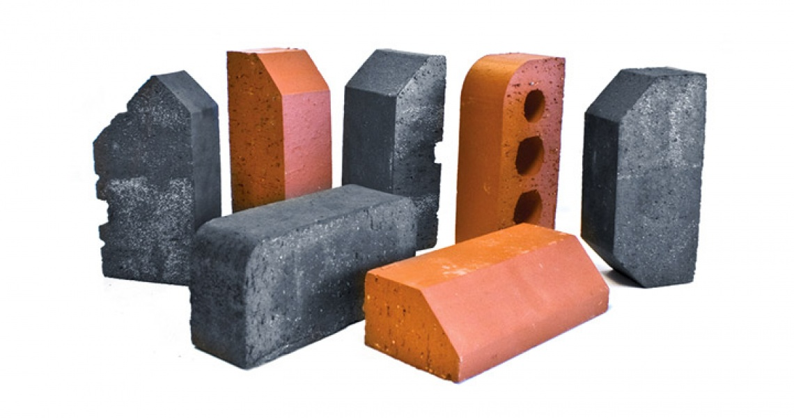 Elliotts 39 guide to special shaped bricks elliotts for Brick types and styles