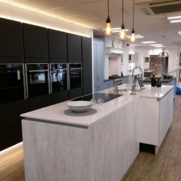Fareham kitchen2