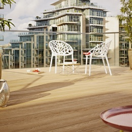 Millboard at Battersea