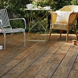 Millboard-Garden weathered large