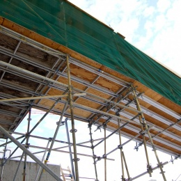 Scaffold timber - is it sustainably sourced? | Elliotts