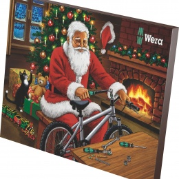 Wera Advent Calendar 2018