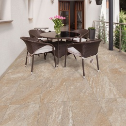 Porcelain paving - Focus range