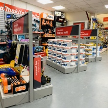 Elliotts Ringwood - essentials to help you build