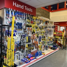 Elliotts Ringwood - tools
