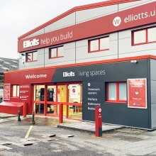 Elliotts and Elliotts Living Spaces Romsey 2021