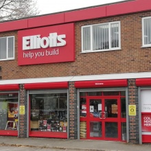 Fordingbridge Elliotts branch