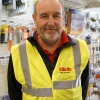 John Bushaway, Assistant Branch Manager | Elliotts Tadley